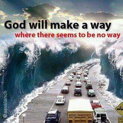 GodWillMakeAway