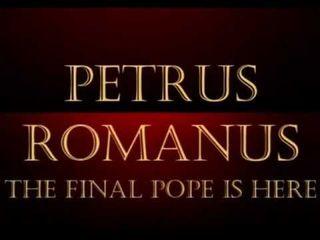 Petrus-Romanus