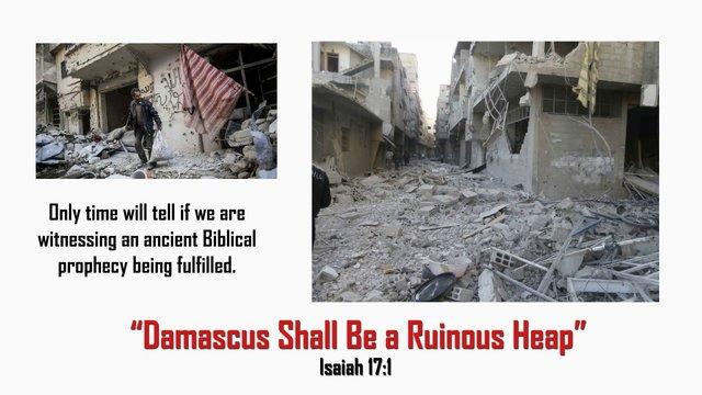 Damascustimewilltell